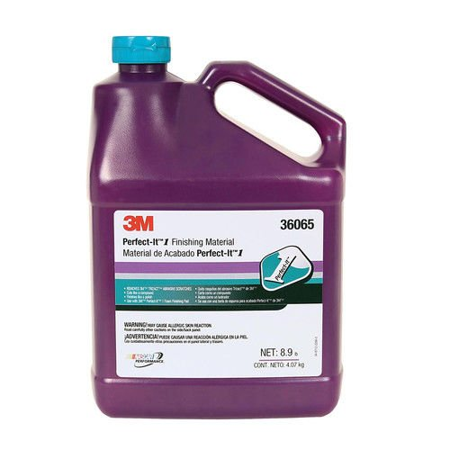 3M 36065 Perfect-It Finishing Material (Gallon) by 3M