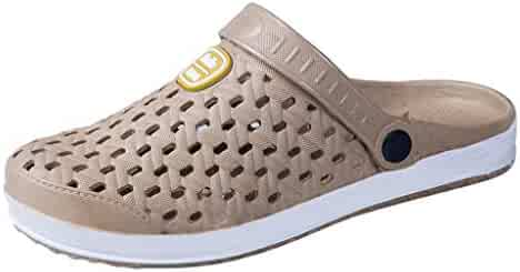80417e0a4818 Shopping 8 - Gold - Shoes - Men - Clothing, Shoes & Jewelry on ...