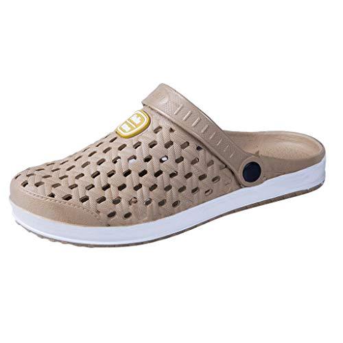 Womens and Mens Water Shoes Quick-Dry Aqua Socks Barefoot for Outdoor Beach Swim Surf Yoga - Mens Aqua Socks Strappy