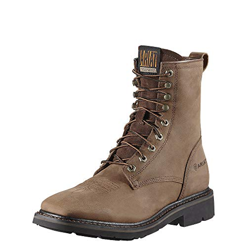 ARIAT Mens Cascade 8