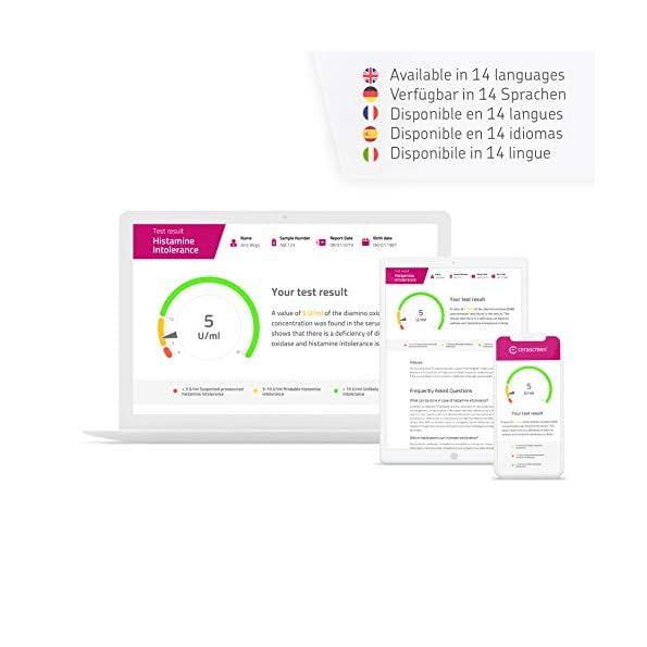 Histamin-Intoleranz-Test-Kit-von-CERASCREEN–Histamin-Unvertraeglichkeit-einfach-von-Zuhause-per-Selbsttest-bestimmen-I-Zertifiziertes-Labor-I-Detaillierter-Ergebnisbericht
