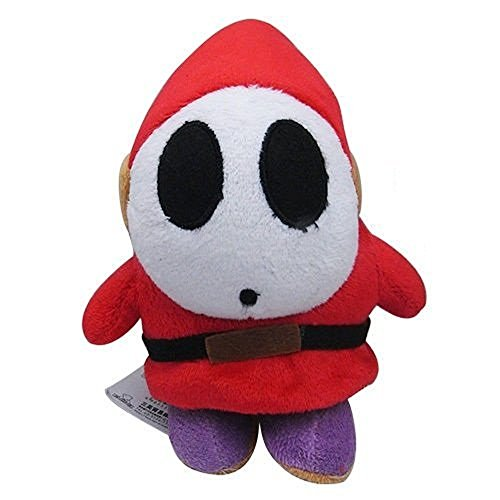 Bailey Super Mario Plush 6