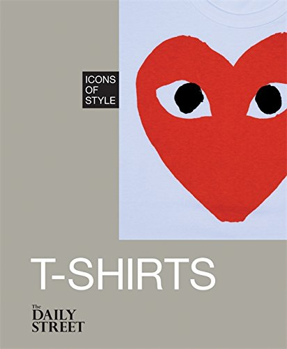 Icons of Style: Cult T-Shirts