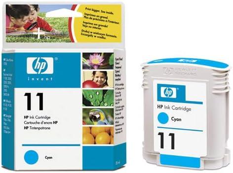 HP C4836AE cartucho de tinta para HP Business InkJet 1000/2200/Designjet 10 PS/111: Amazon.es: Informática