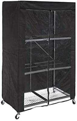 Top 10 Best Collapsible Storage Rack in 2020 | 400x259