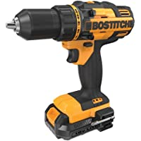 Bostitch Btc400Lb 18V 1/2-Inch Lithium Drill/Driver Kit Review