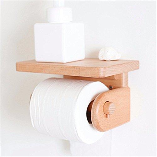 Porte Papier Toilette Support Rouleau Papier Toilette Cuisine