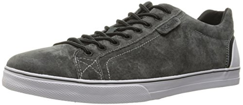 Columbia Men's Vulc Camp 4 Winter Dress Shoe Dark Grey/Black outlet many kinds of outlet discount sale the cheapest sale online DkaP5hYI