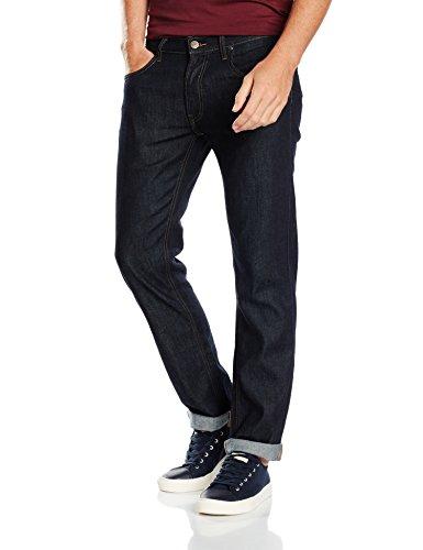 Zip Blu clean Lee Jeans Splash Daren Uomo Fly 5wnwF8AHq