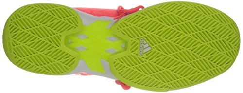 Adidas Ydeevne Kvinders Adizero Ubersonic 2 W Tennissko Flash Rød Hvid / El 8OhlaRL5