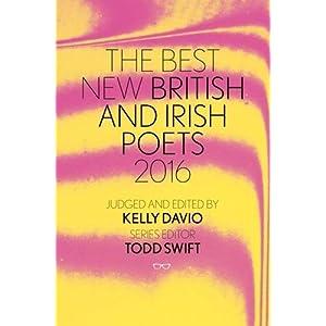 The Best New British and Irish Poets 2016