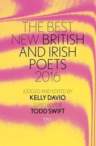 The Best New British and Irish Poets - America Best Eyewear