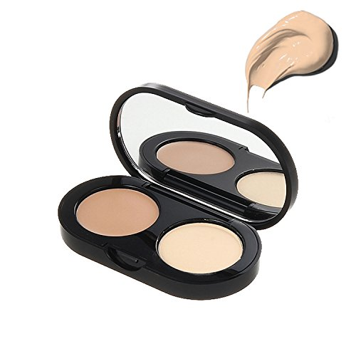 - Bobbi Brown Creamy Concealer Kit, Warm Ivory, 0.11 Ounce