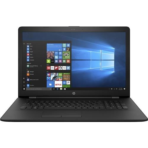 "HP 17.3"" HD Laptop - Intel Core i5-7200U Processor 2.5 GHz, 8GB Memory"