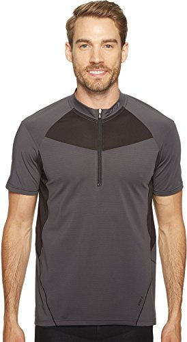 men s epic 2 jersey asphalt gray