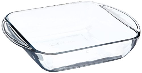 8 x 8 glass baking dish - 5