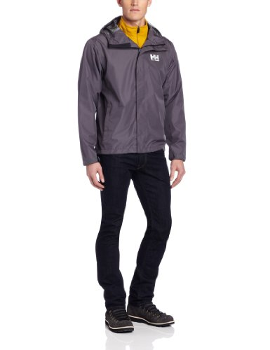 Foul Weather Jacket - 7