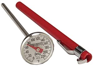 Taylor 3512 Instant Read Thermometer
