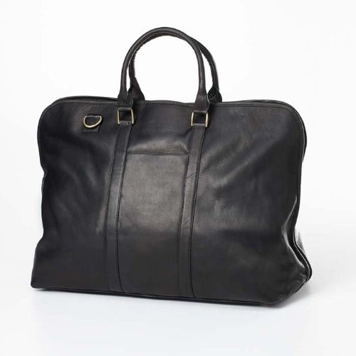 Clava Leather Weekender/Carry - Tote Clava Oversized