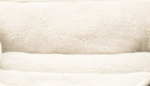 Sofantex-Pet-Bed-Fit-Medium-Sized-Dog-Fat-Cat-Machine-Washable-Ultra-Soft-Pet-Sofa-Dark-Coffee