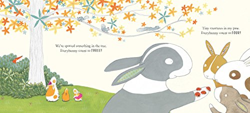 Everybunny Count! by Margaret K. McElderry Books (Image #4)