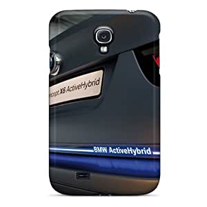 [Ckz2979KOpo]premium Phone Cases For Galaxy S4/ Bmw Concept X6 Active Hyprid Tail Lights Tpu Cases Covers