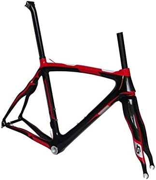 Estructura para bicicleta de carretera, cuadro de bicicleta ...