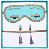 Sleep Eye Mask and Earplug Set - Audrey Hepburn in Breakfast at Tiffany's