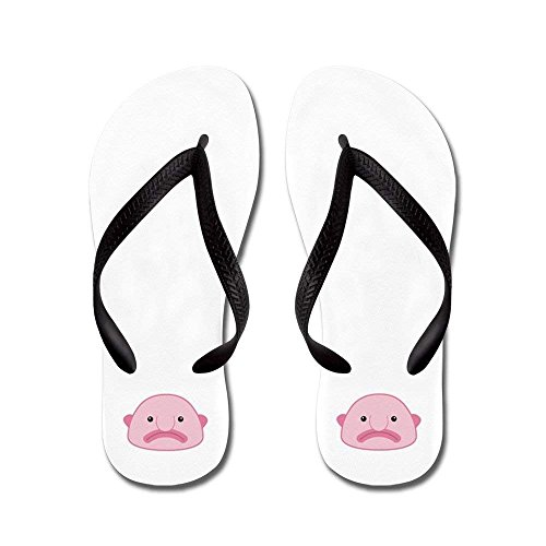 Difflamply Blobfish - - - Flip Flops, Funny Thong Sandals, Beach Sandals B07F3YZX93 Shoes 7d8f1c