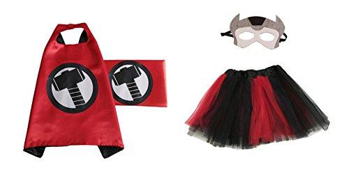 Rush  (Thor Movie Costume)