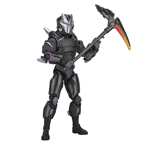 "Fortnite 6"" Legendary Series Max Level Figure, Omega Purple Variant"