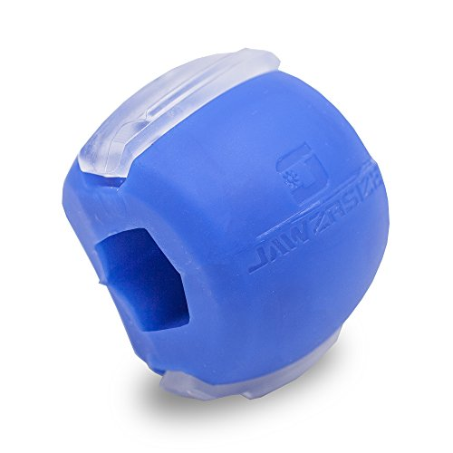 Jawzrsize Jaw Exerciser And Neck Toning (20 lb. Resistance)