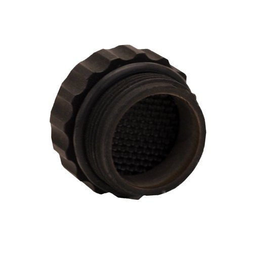(Aimpoint 10631 Spare Battery Cap, Compm2/ML2, M3/ML3)