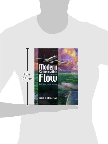 Modern compressible flow with historical perspective amazon modern compressible flow with historical perspective amazon john anderson libri in altre lingue fandeluxe Image collections