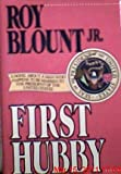 First Hubby, Roy Blount, 0394574206