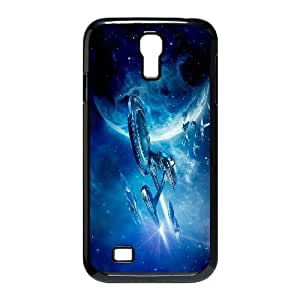 SamSung Galaxy S4 9500 phone cases Black Star Trek cell phone cases Beautiful gifts LAYS9799677