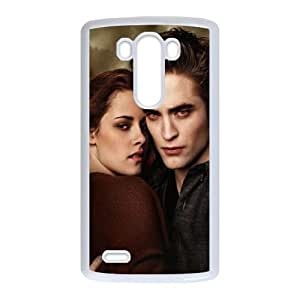 Twilight LG G3 Cell Phone Case White zthi