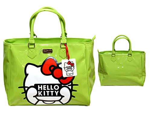Hello Kitty Borsa Icon Ribons a mano novità assoluta