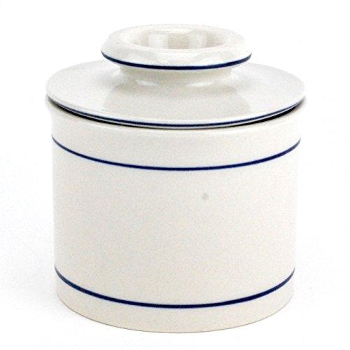French Butter Keeper, Original Butter Crock Butter Keeper by Norpro Kitchenware