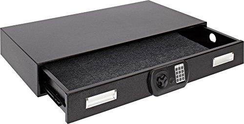 SnapSafe 75401 Under Bed Safe, Large (40