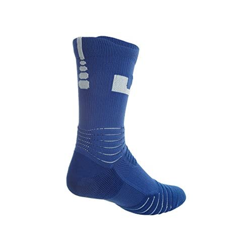 the best attitude 0c45c 5015f Nike Lebron Elite Versatility Crew Socks Mens Style  SX5399-480 Size  M