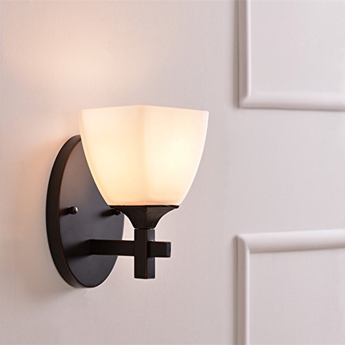 MMYNL Moderne E27 Antik Wandlampe Vintage Wandlampen Wandleuchten für Schlafzimmer Wohnzimmer Bar Flur Bad Küche Balkon Export Nachttisch Badezimmerspiegel Scheinwerfer Wandleuchte