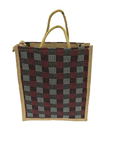 Stylbase Unisex Multipurpose Jute Bags Eco Friendly