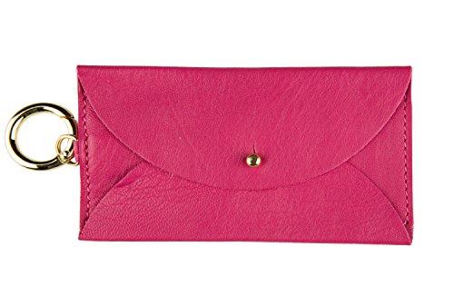 LuRI - Bolso de asas para mujer Rosa rosa FRAGOLA