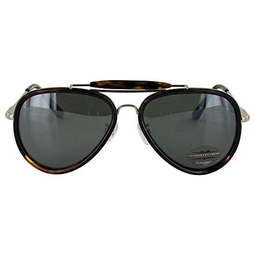 Vuarnet Extreme Unisex VE 7009 Oversized polarizadas Aviator Gafas de sol: Amazon.es: Ropa y accesorios