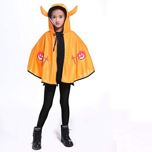 SUNTEAMO Kids Adult Children Halloween Baby Costume Ox