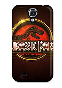 High-quality Durable Protection Case For Galaxy S4(jurassic Park 2013)