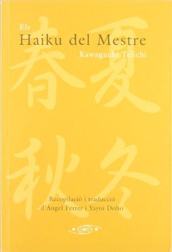 Descargar Libro Haiku Del Mestre, Els Aa.vv