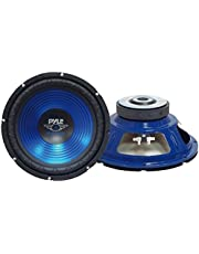 Pyle PLW10BL 10-Inch 600W Subwoofer