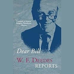 Dear Bill